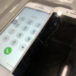 北千住 iPhone7 画面修理