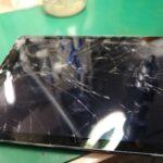 iPad修理 北千住